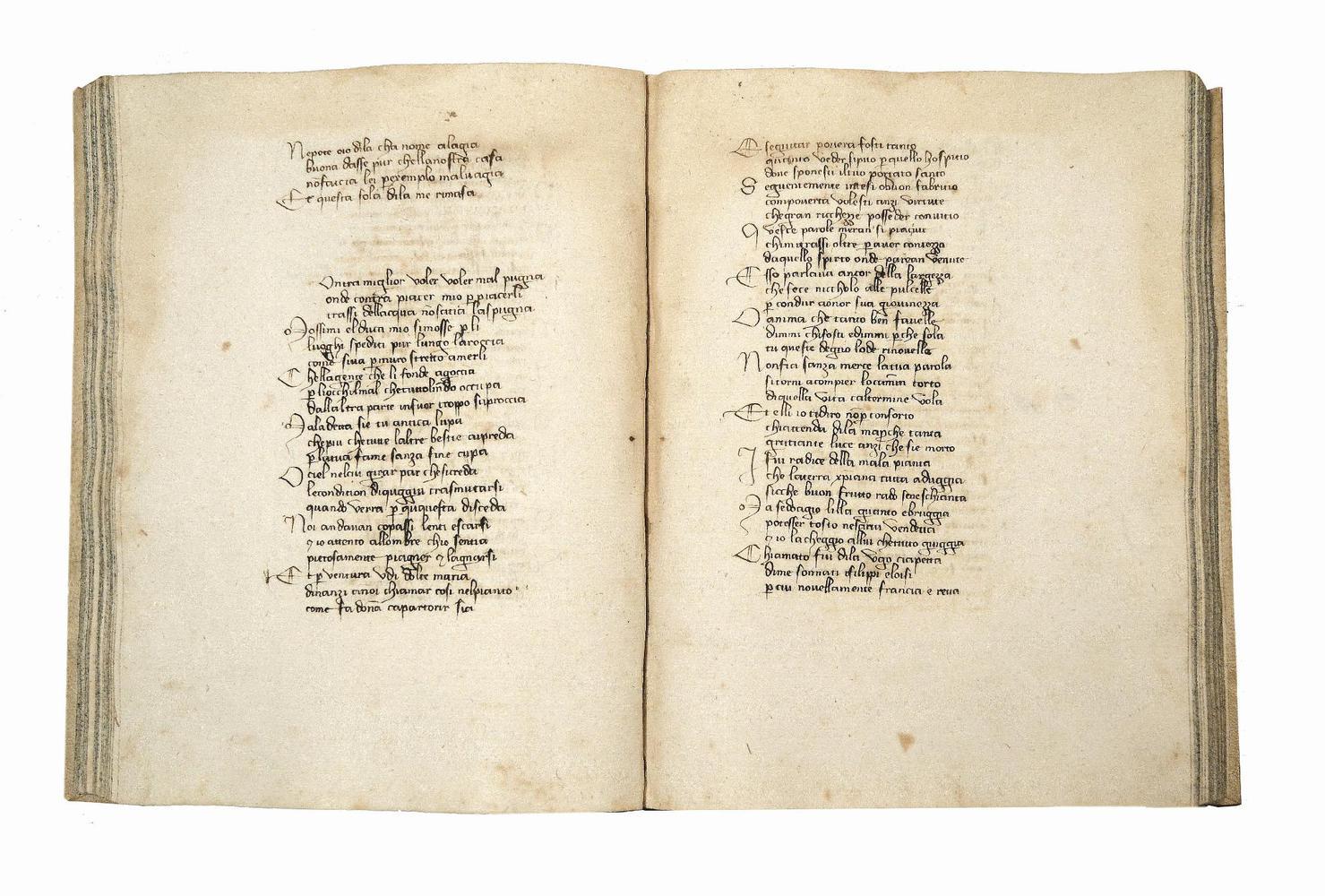 Image result for dante commedia 14th century manuscript