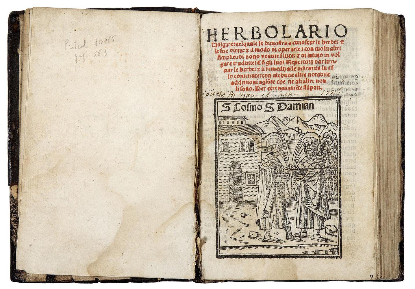bernardino ramazzini biografia en español