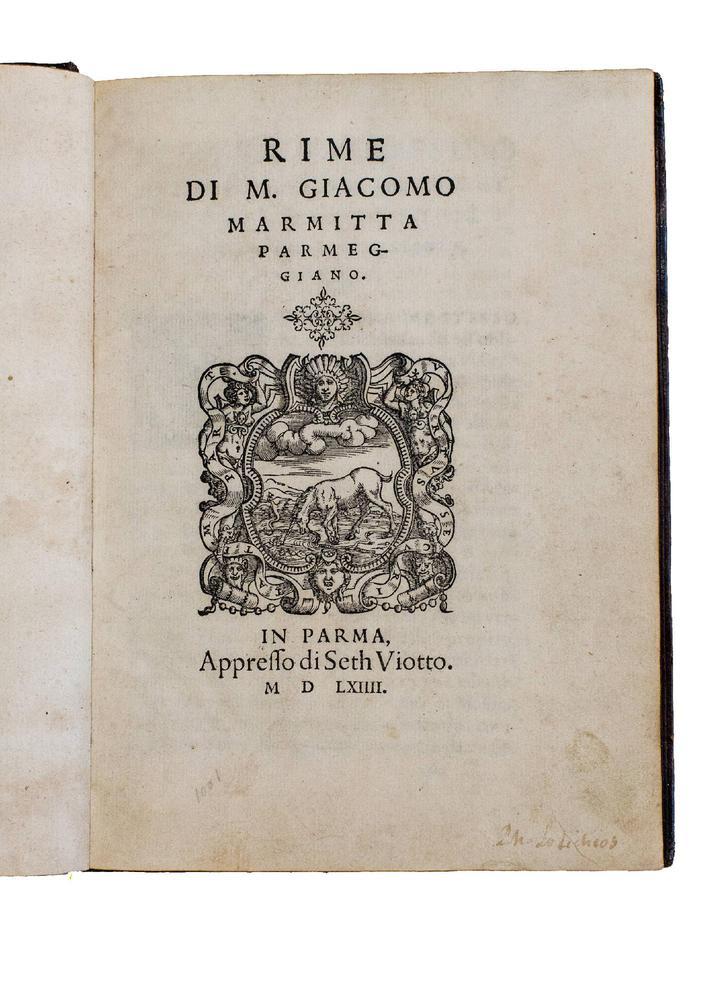 Apologia de gli Academici di Banchi di Roma, contra M