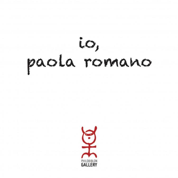 io, paola romano