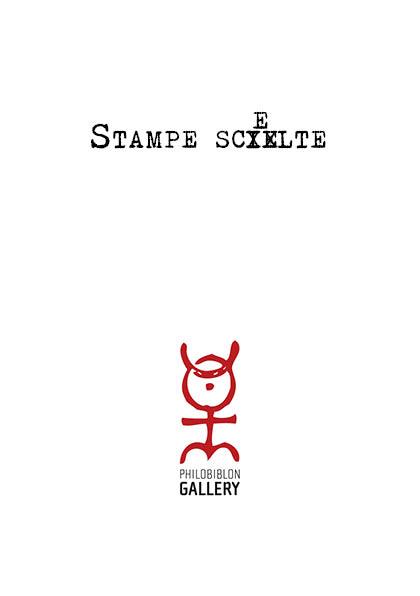 Stampe Scelte