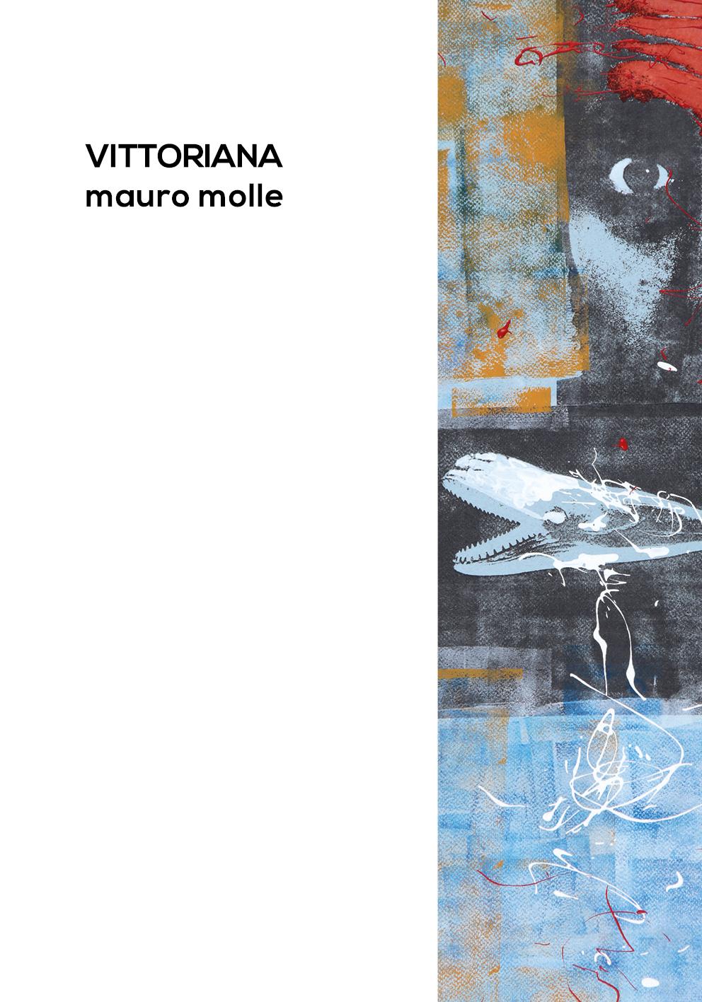 Vittoriana - Mauro Molle